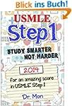 USMLE Step 1: Study Smarter, Not Hard...