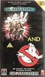 Film - Ghostbusters 1 & 2 - [VIDEO]