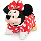 Disney Minnie Mouse Pillow Pal Pet Plush