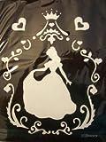 Disney Peel and Stick Sand Art ~ Disney Princess (Fireworks by Castle; Princess)