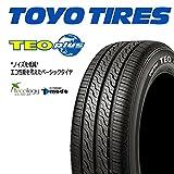 トーヨー(TOYO) 低燃費タイヤ 4本セット TEO plus 195/65R15