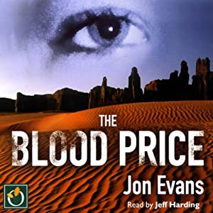 The Blood Price Hörbuch
