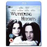 Wuthering Heights [Blu-ray]by Tom Hardy