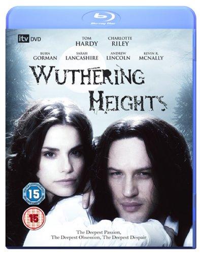 Грозовой перевал / Wuthering Heights (2011) BD Remux