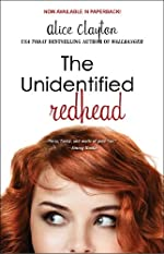 The Unidentified Redhead (The Redhead)