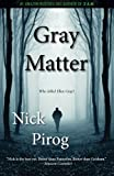 img - for Gray Matter (Thomas Prescott) (Volume 2) book / textbook / text book