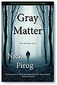 Gray Matter (Thomas Prescott) (Volume 2)