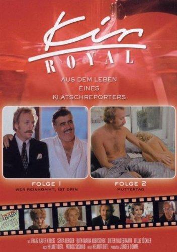 Kir Royal - Folge 1 und 2