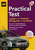 AA Publishing Driving Test Practical (Aa Driving Test)