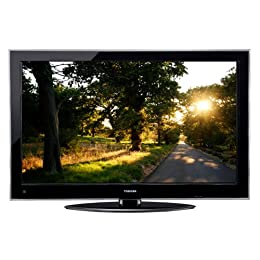 Toshiba 55UX600U 55-Inch 1080p 120 Hz LED HDTV with Net TV Black Gloss