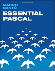 Essential Pascal: Marco Cantu: 9781440480119: Amazon.com: Books