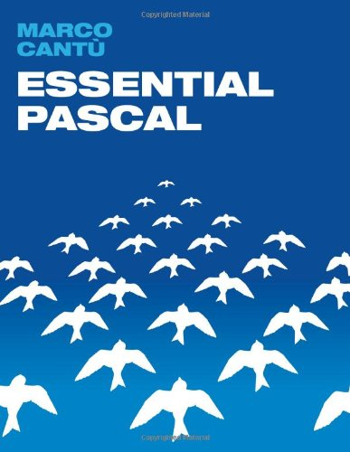 Essential Pascal