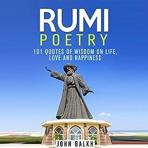 Rumi Poetry Hörbuch