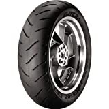 Dunlop Elite 3 Radial Touring Tire - Rear - 180/60R16, Tire Type: Street, Tire Construction: Radial, Position: Rear, Rim Size: 16, Tire Size: 180/60-16, Speed Rating: H, Load Rating: 80, Tire Application: Touring 418056