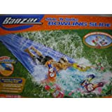Banzai Slide N Strike Bowling Water Slide