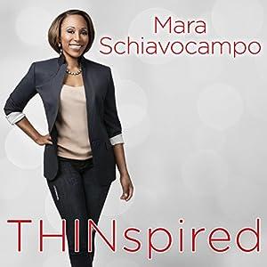 Thinspired Audiobook