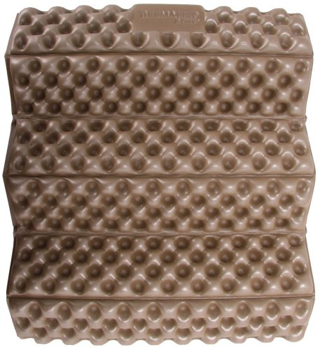 Therm-a-Rest Z-Seat Cushion (Coyote/Gray)