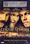 Gangs of New York (Widescreen) (2 Discs)