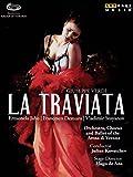 Verdi: La Traviata [Ermonela Jaho, Francesco Demuro, Vladimir Stoyanov] [DVD] [2014] [NTSC]