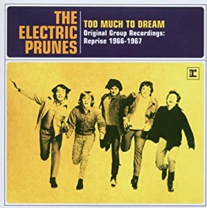 Too Much to Dream-Orig.Group Recordings 1966-1967