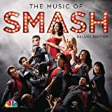 The Music of SMASH (Deluxe Edition) Deluxe Edition, Extra tracks Edition by Katharine McPhee, Megan Hilty (2012) Audio CD