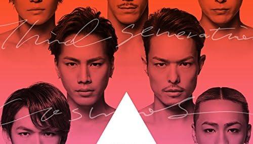 三代目 J Soul Brothers from EXILE TRIBE C.O.S.M.O.S. ~秋桜~