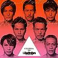 C.O.S.M.O.S. ~秋桜~ (CD+DVD)