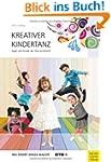 Kreativer Kindertanz - Spa� und Freud...
