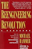 img - for The Reengineering Revolution: a handbook book / textbook / text book