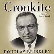 Cronkite | [Douglas Brinkley]