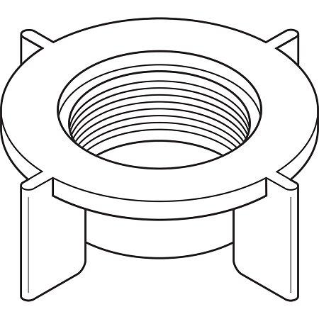 Delta Faucet RP21945 Soap Dispenser NutB001D0N68E