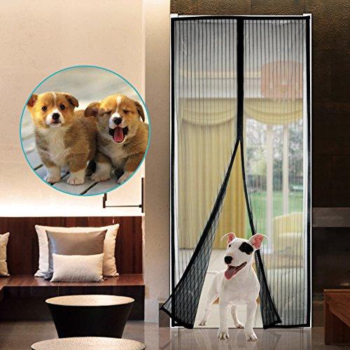 fliegengitter tuer mit magnet preisvergleiche erfahrungsberichte und kauf bei nextag. Black Bedroom Furniture Sets. Home Design Ideas