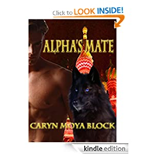Alpha's Mate is now available on Kindle and Smashwords