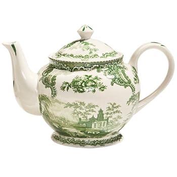 Gondola Teapot