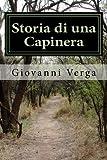img - for Storia di una Capinera (Italian Edition) book / textbook / text book