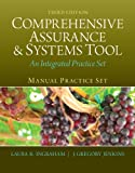 img - for Manual Practice Set for Comprehensive Assurance & Systems Tool (CAST) (3rd Edition) book / textbook / text book