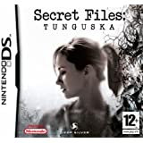 Secret Files: Tunguska (Nintendo DS)