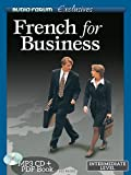 French for Business (MP3/PDF)