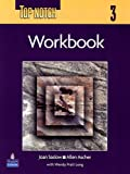 img - for Top Notch 3 Workbook book / textbook / text book