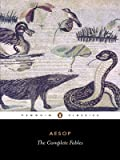 The Complete Fables (Penguin Classics) (0140446494) by Aesop