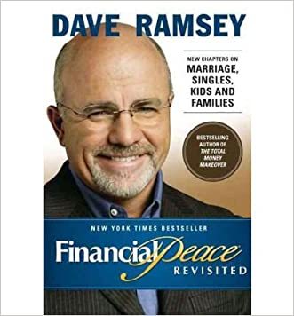 Financial Peace Revisited (02) by Ramsey, Dave [Hardcover (2003)]