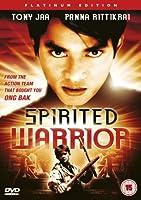 Spirited Warrior