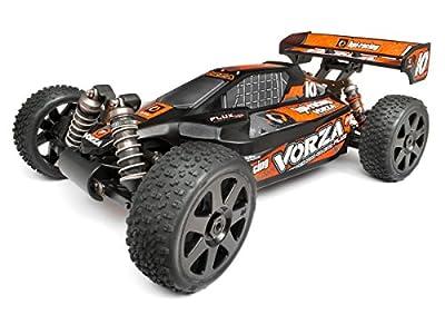 HPI Racing 101850 Vorza Flux RTR Brushless 2.4GHz