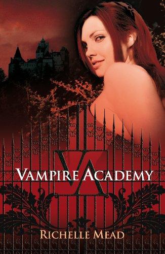 Richelle Mead - Vampire Academy (en espanol)