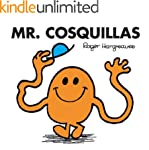 Mr. Cosquillas (Mr. Men Y Little Miss)