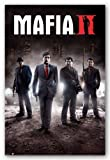 Mafia II Video Game Art Print Poster