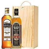 Bushmills Irish Whiskey Gift Pack
