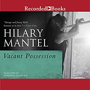 Vacant Possession Audiobook