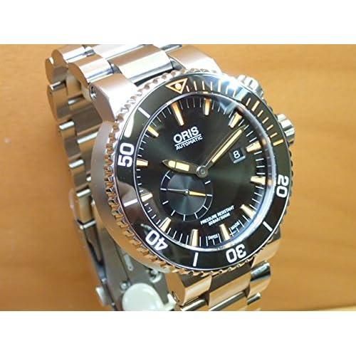 オリス 腕時計 ORIS 時計 カルロス・コステ リミテッドエディション 4 限定2000本 743 7709 7184-Set MB