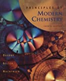 img - for Principles of Modern Chemistry 4th edition by Oxtoby, David W., Gillis, H. P., Nachtrieb, Norman H. (1998) Hardcover book / textbook / text book
